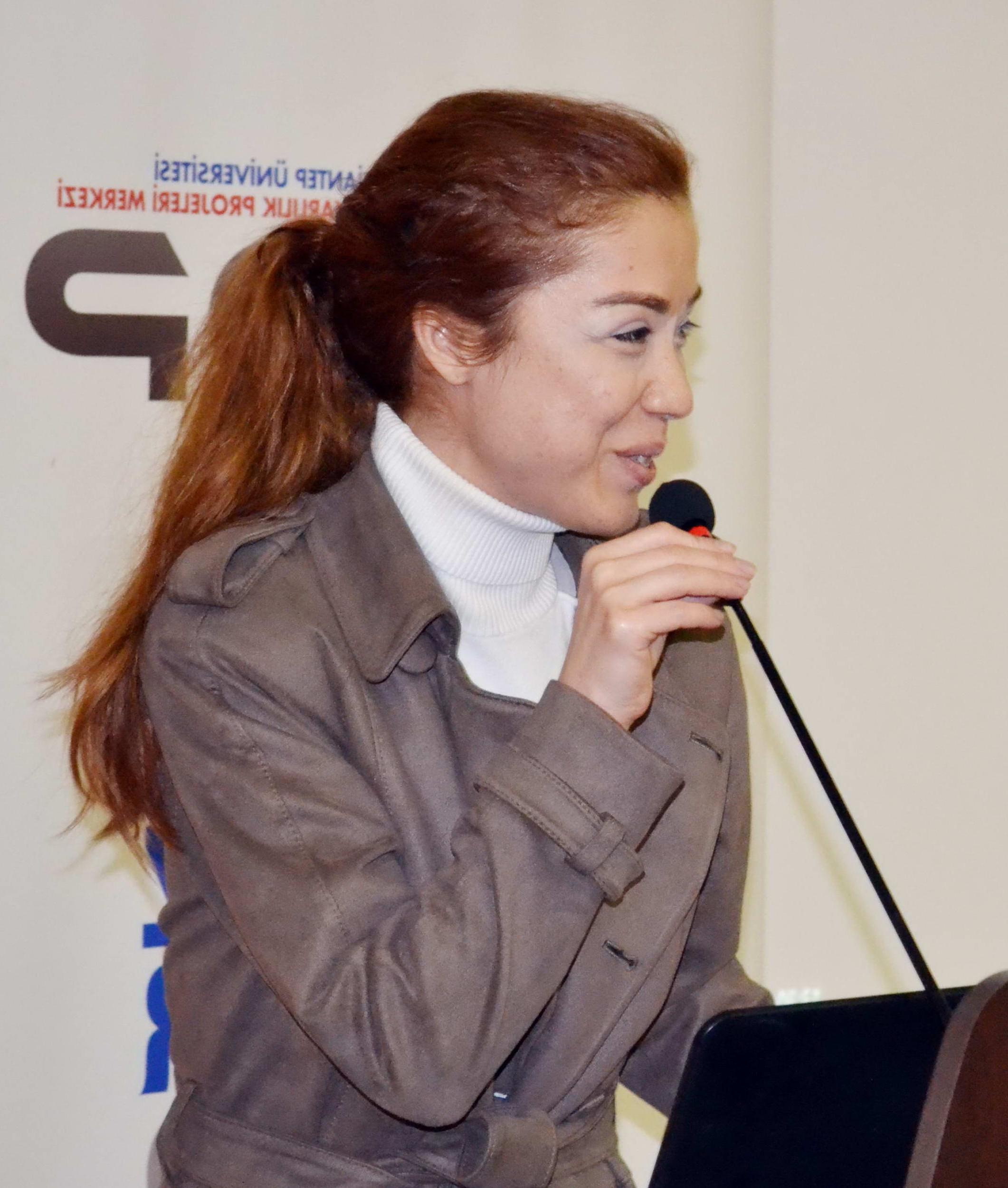 Cocuk İstismarını Fark Et Söyleşisi - Esra Ercan