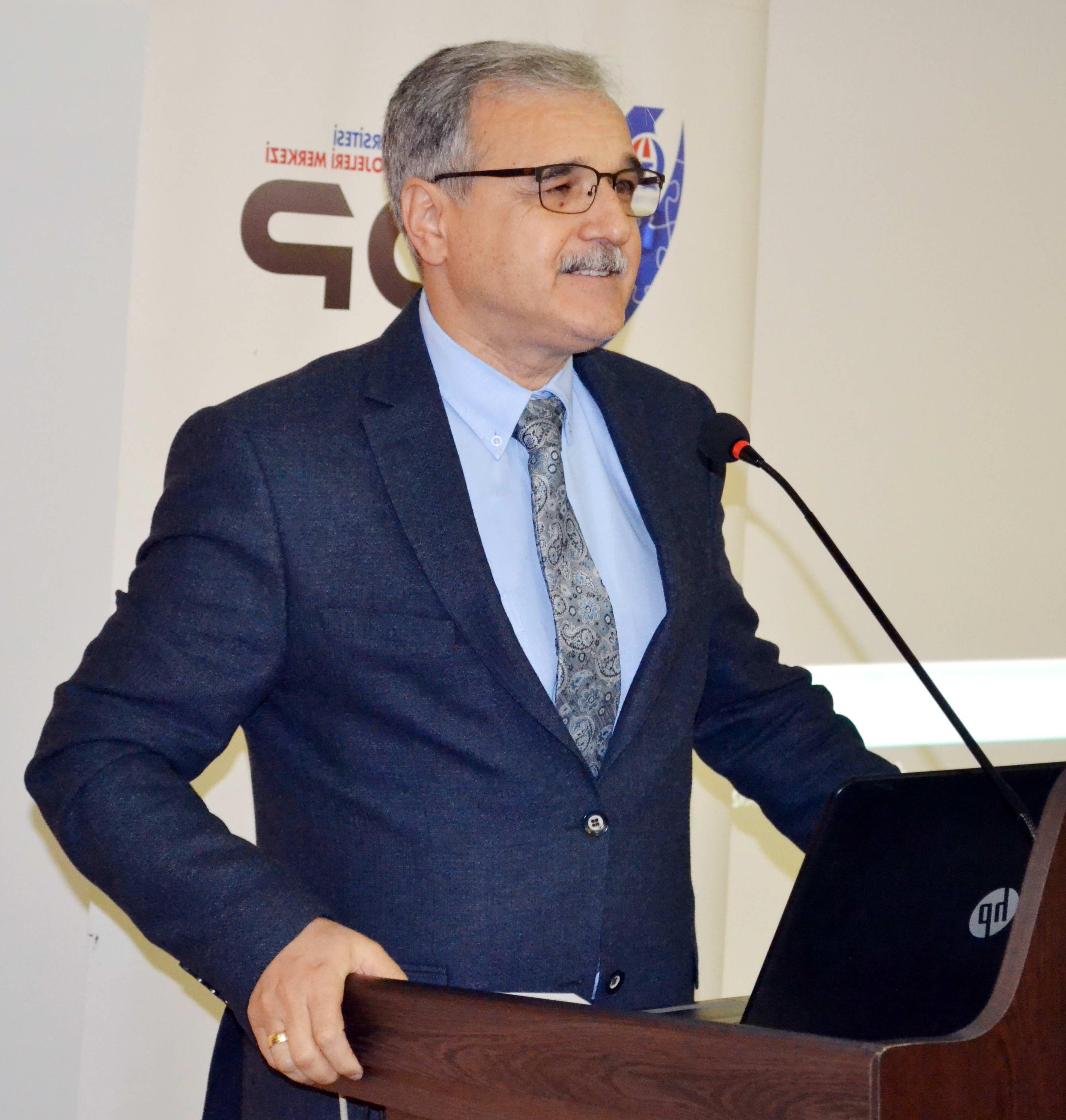 Cocuk İstismarını Fark Et Söyleşisi - Prof. Dr. Metin Bedir-1