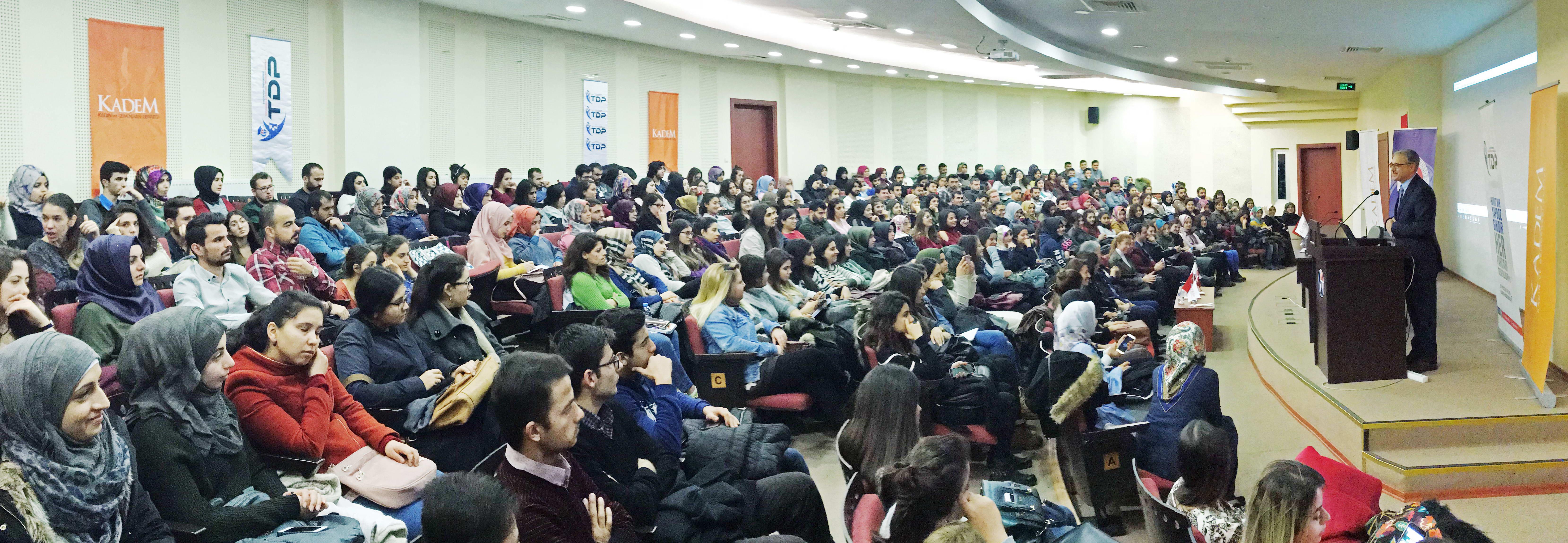 Cocuk İstismarını Fark Et Söyleşisi - Prof. Dr. Metin Bedir-2