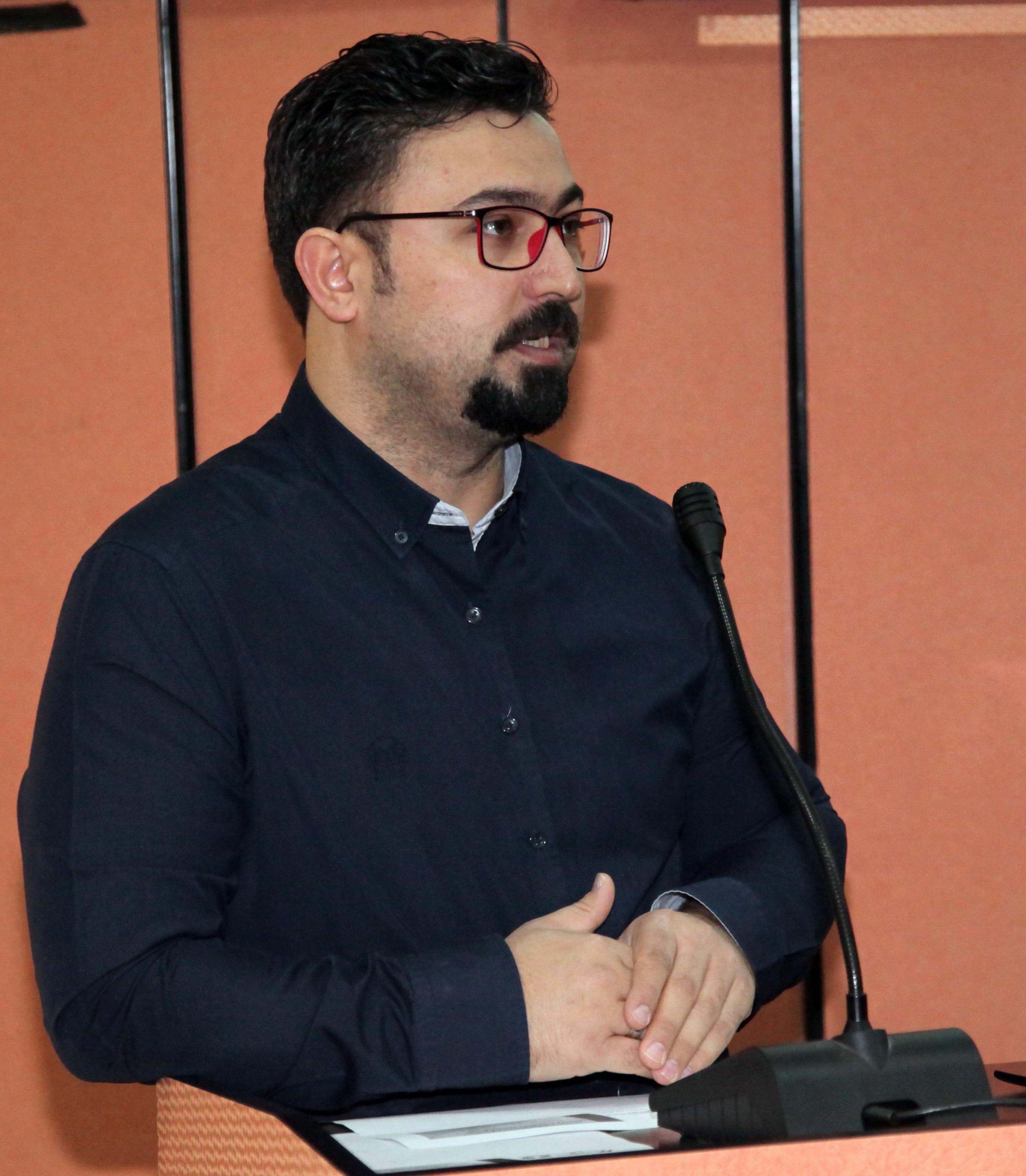 Fatih Balcı