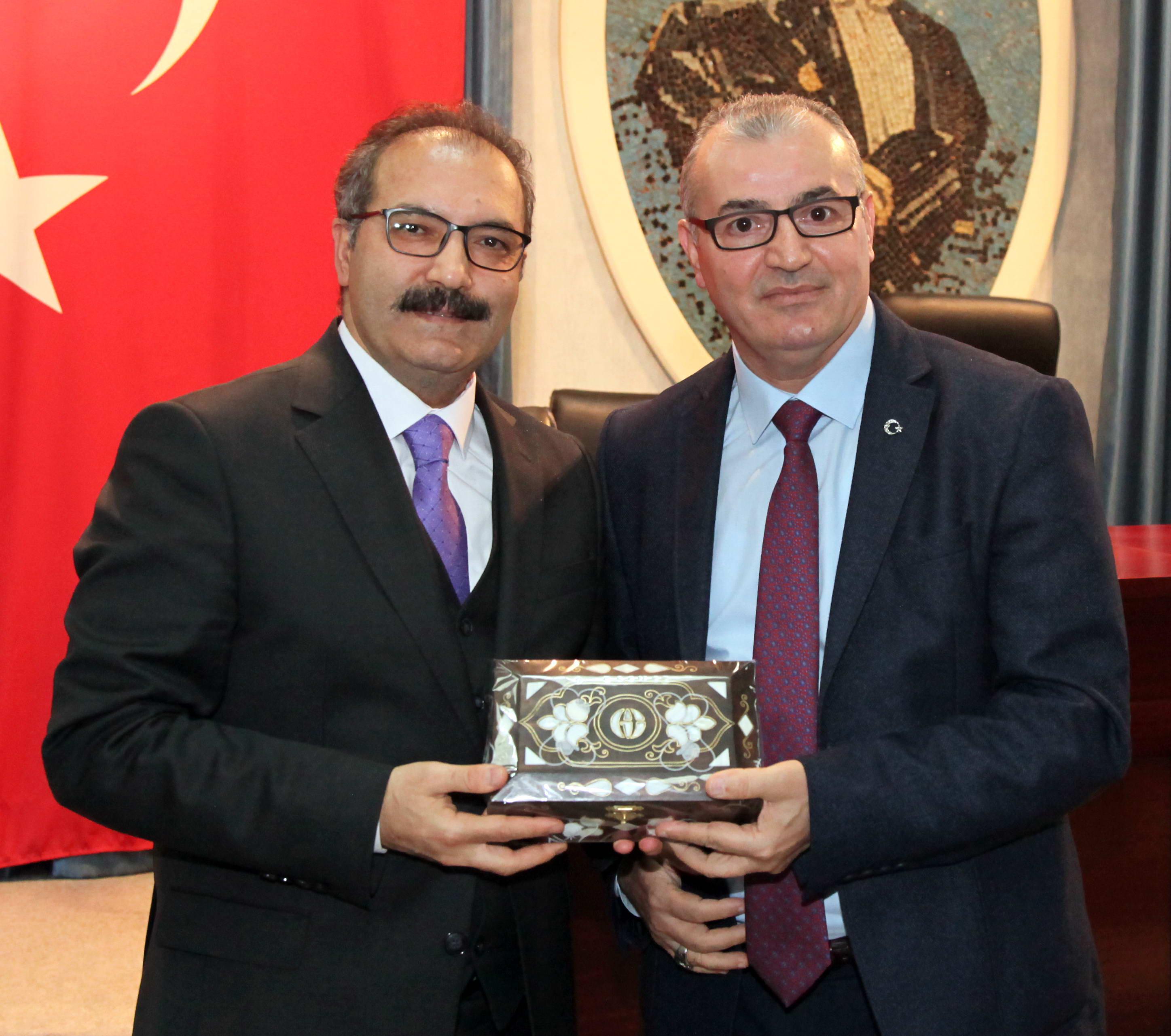 GAÜN'de Kerkük Türkmenlerinin Gözü ile Geçmişten Bu Güne Kerkük Meselesi Paneli -  (3)
