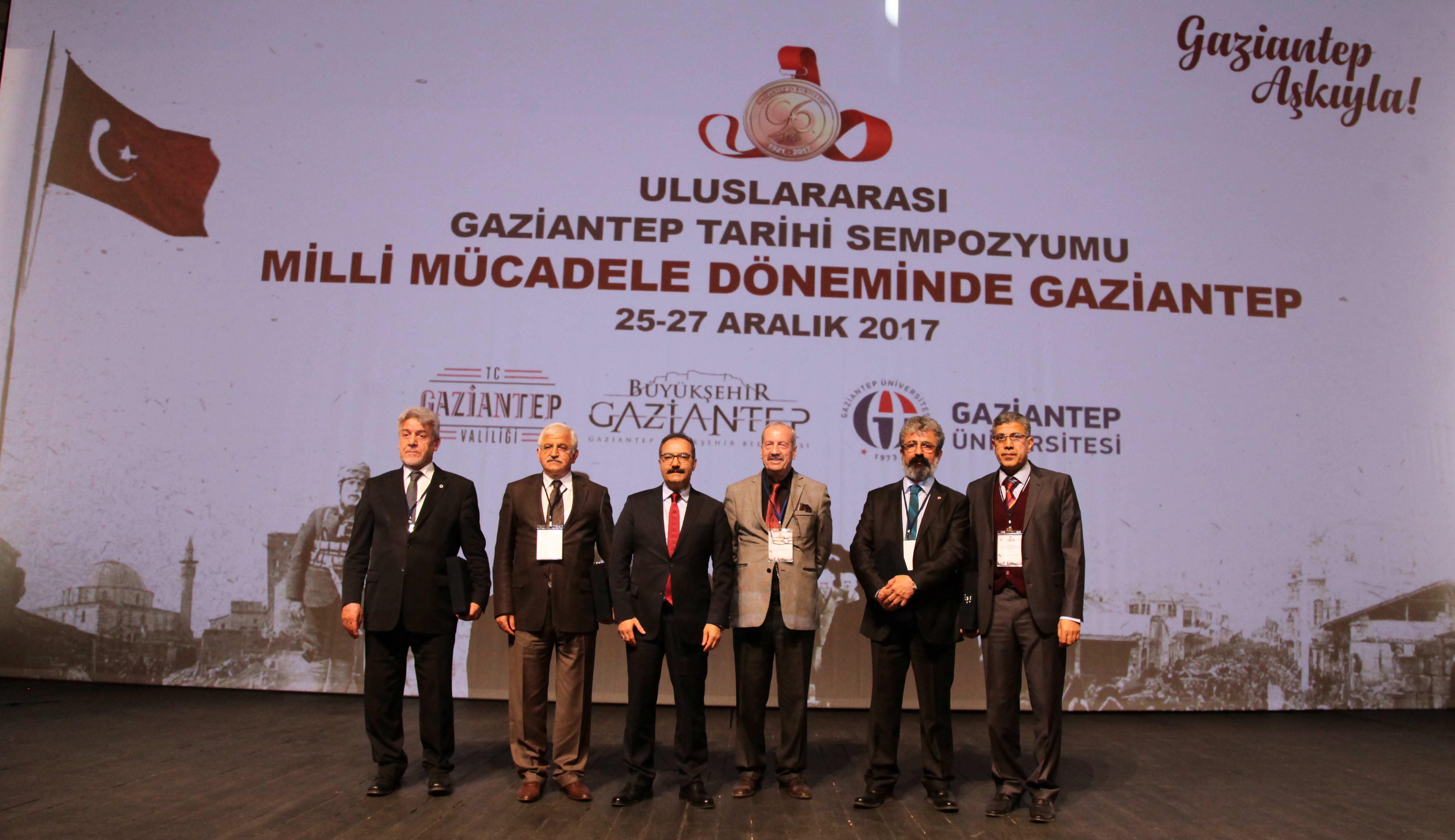Milli Mücadele Döneminde Gaziantep -  (1)