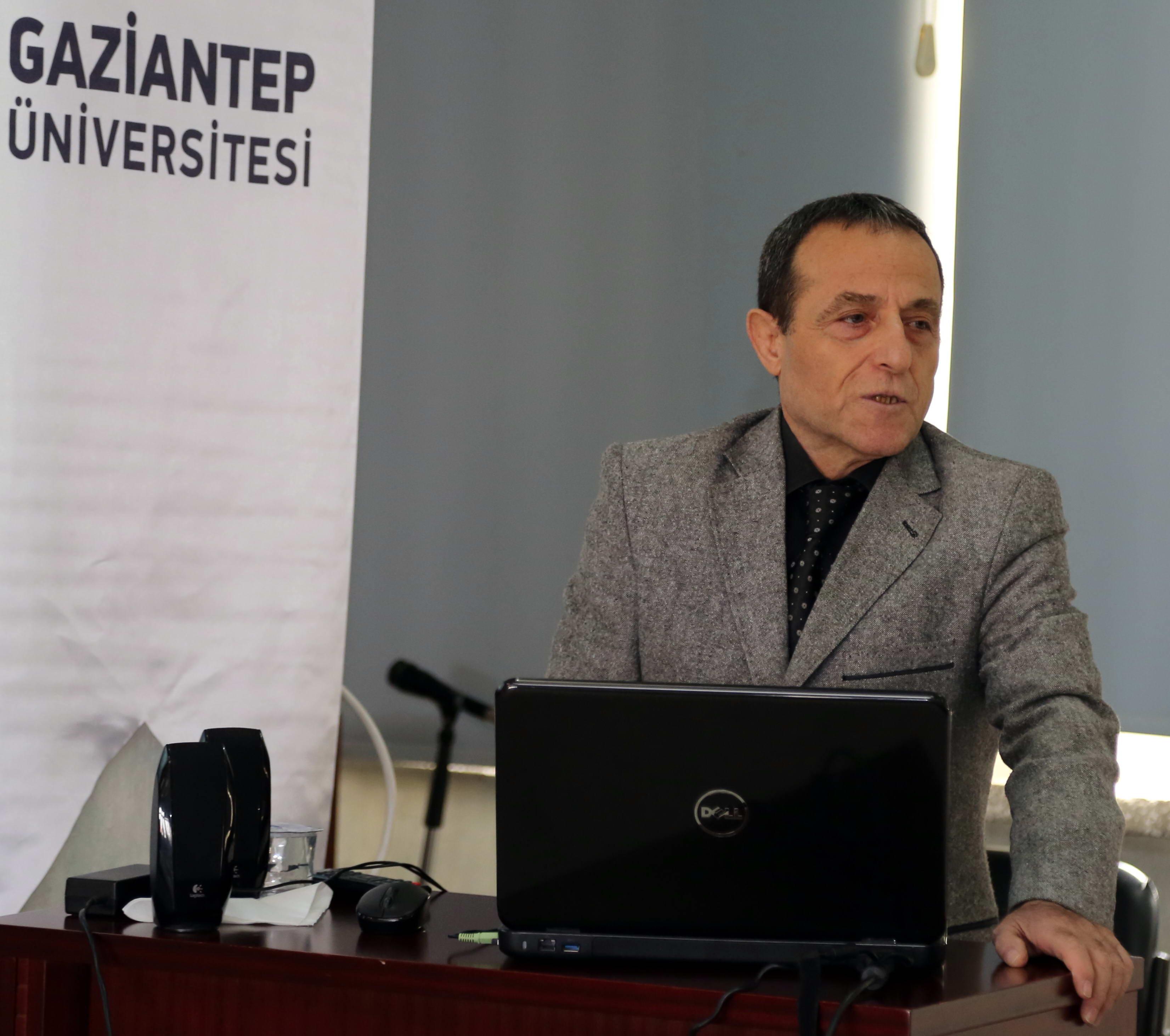 Yrd. Doç. Dr. Celal Pekdoğan -  (1)