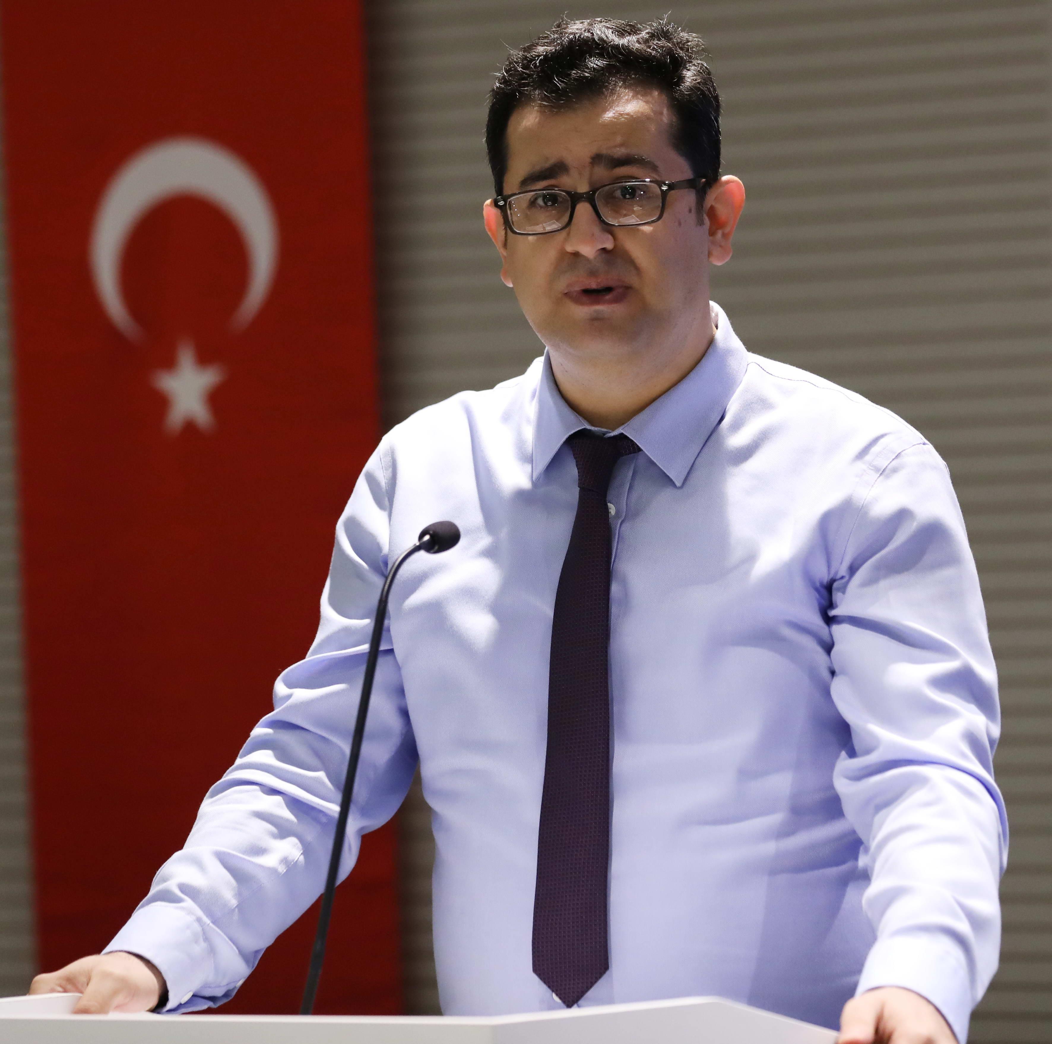 Prof. Dr. Uğur Cem Hasar