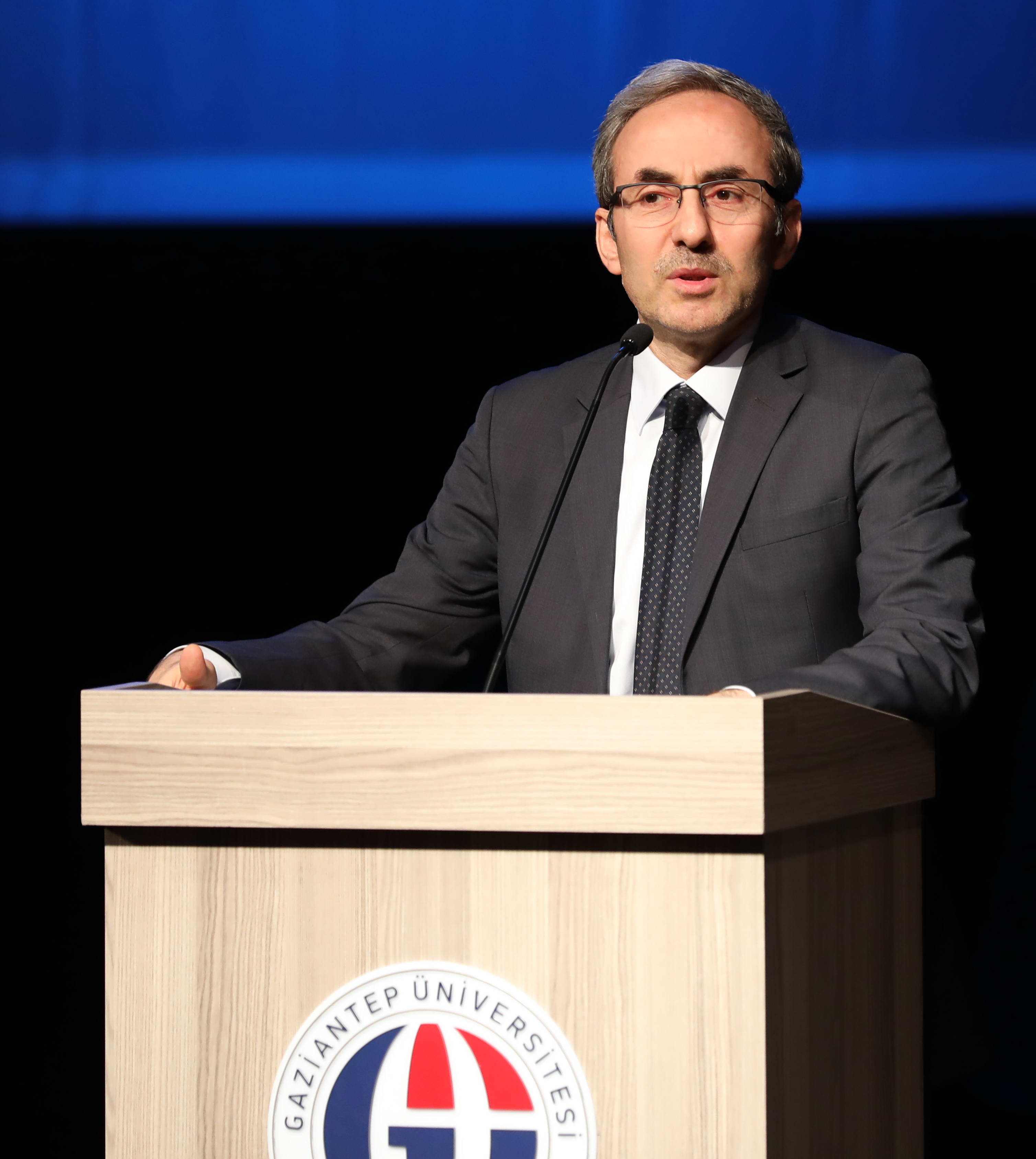 Prof.Dr.Şehmus DEMİR