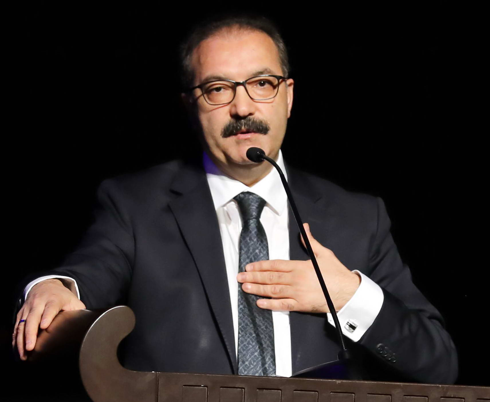 Prof.Dr.Ali GÜR