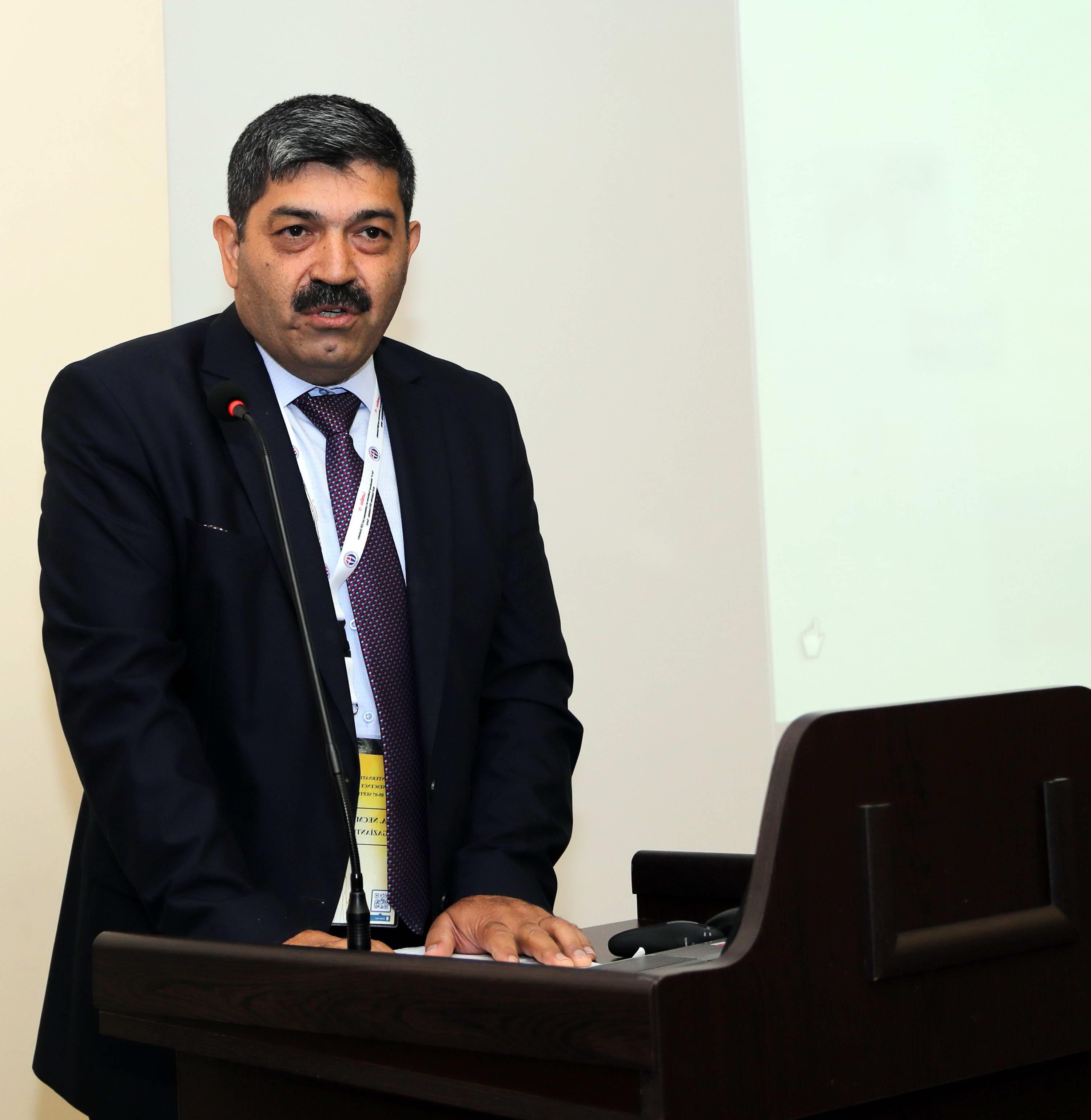 Prof. Dr. A. Necmeddin Yazıcı