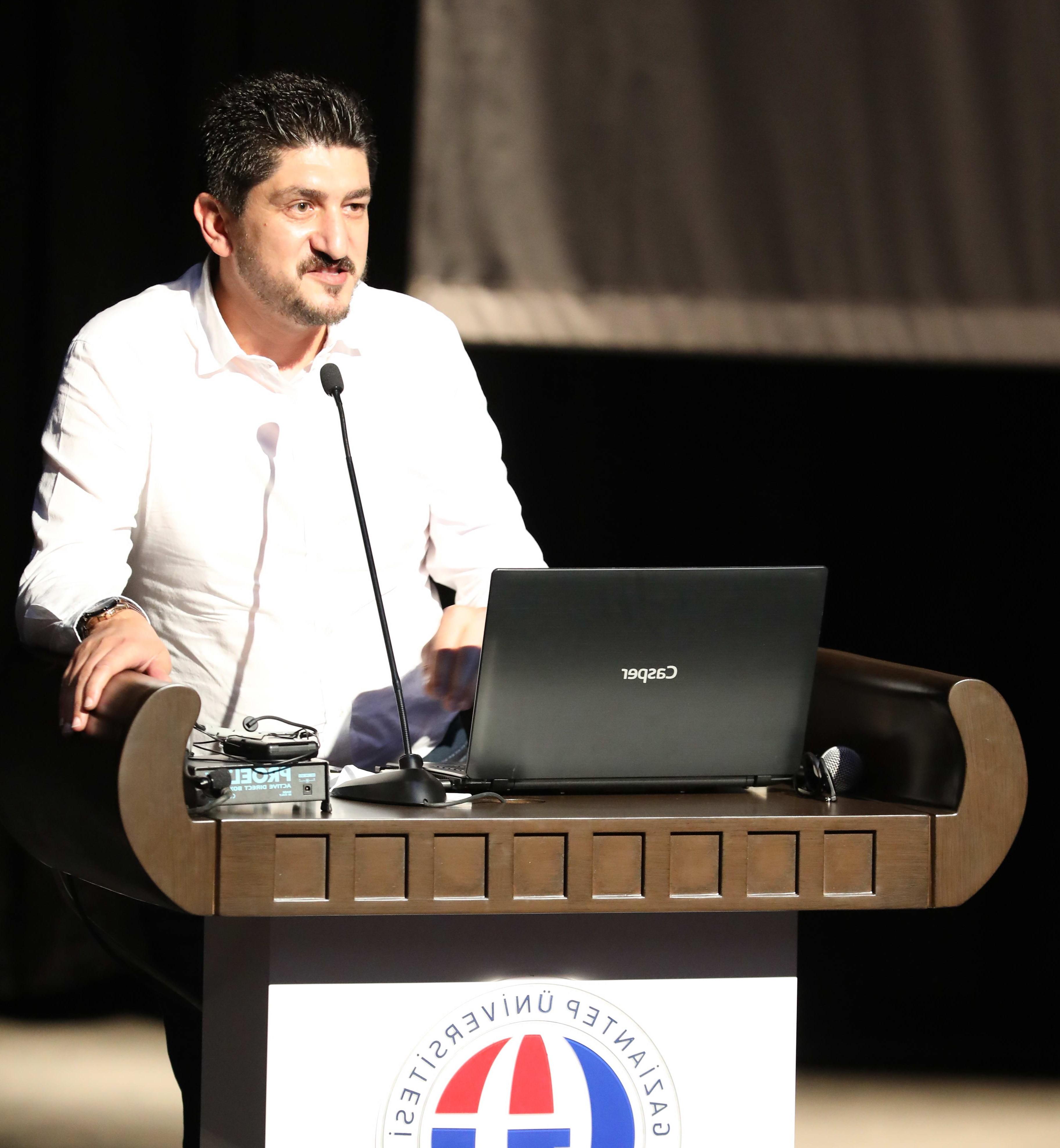 Fikret Murat Tural