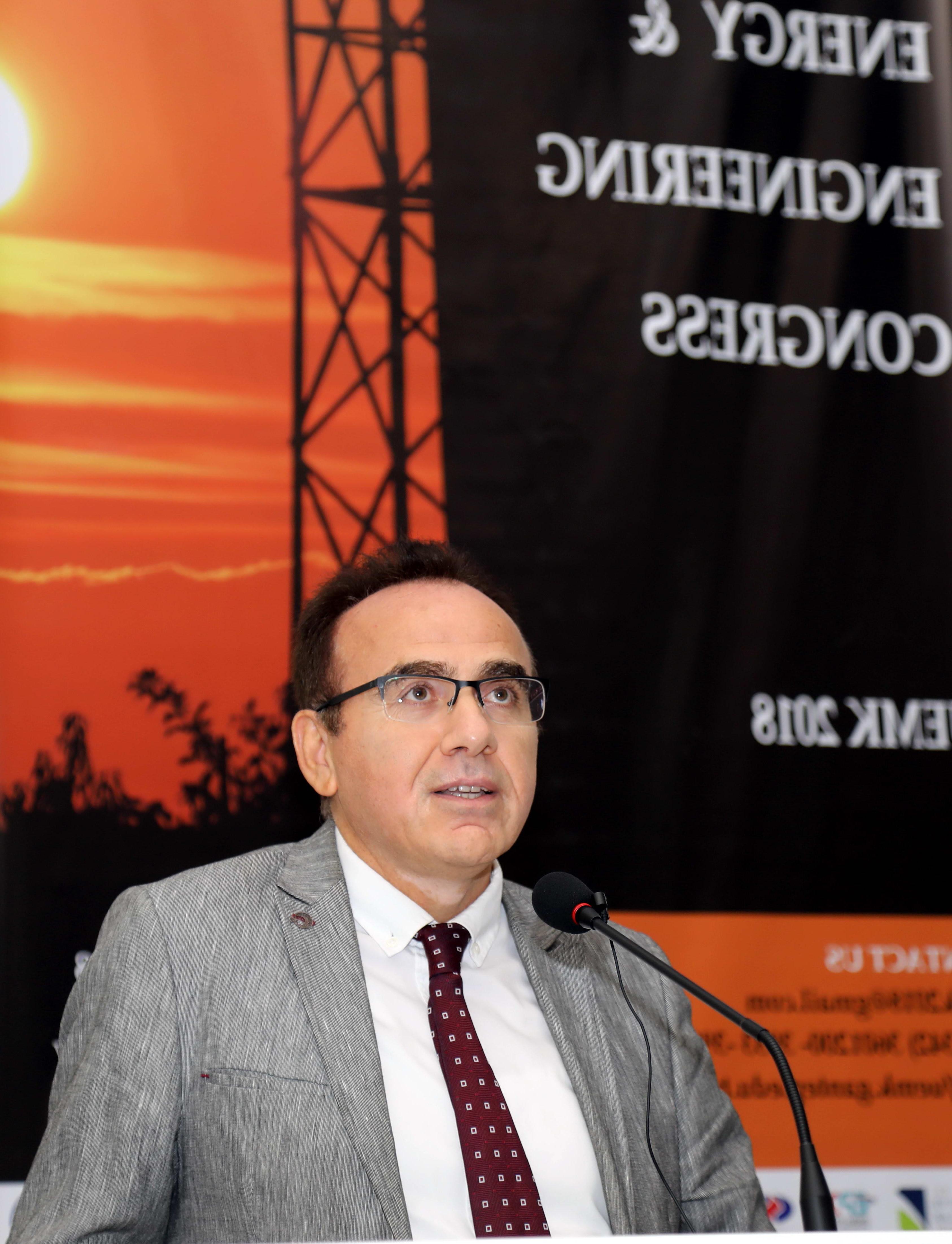 Prof. Dr. Mustafa Günal