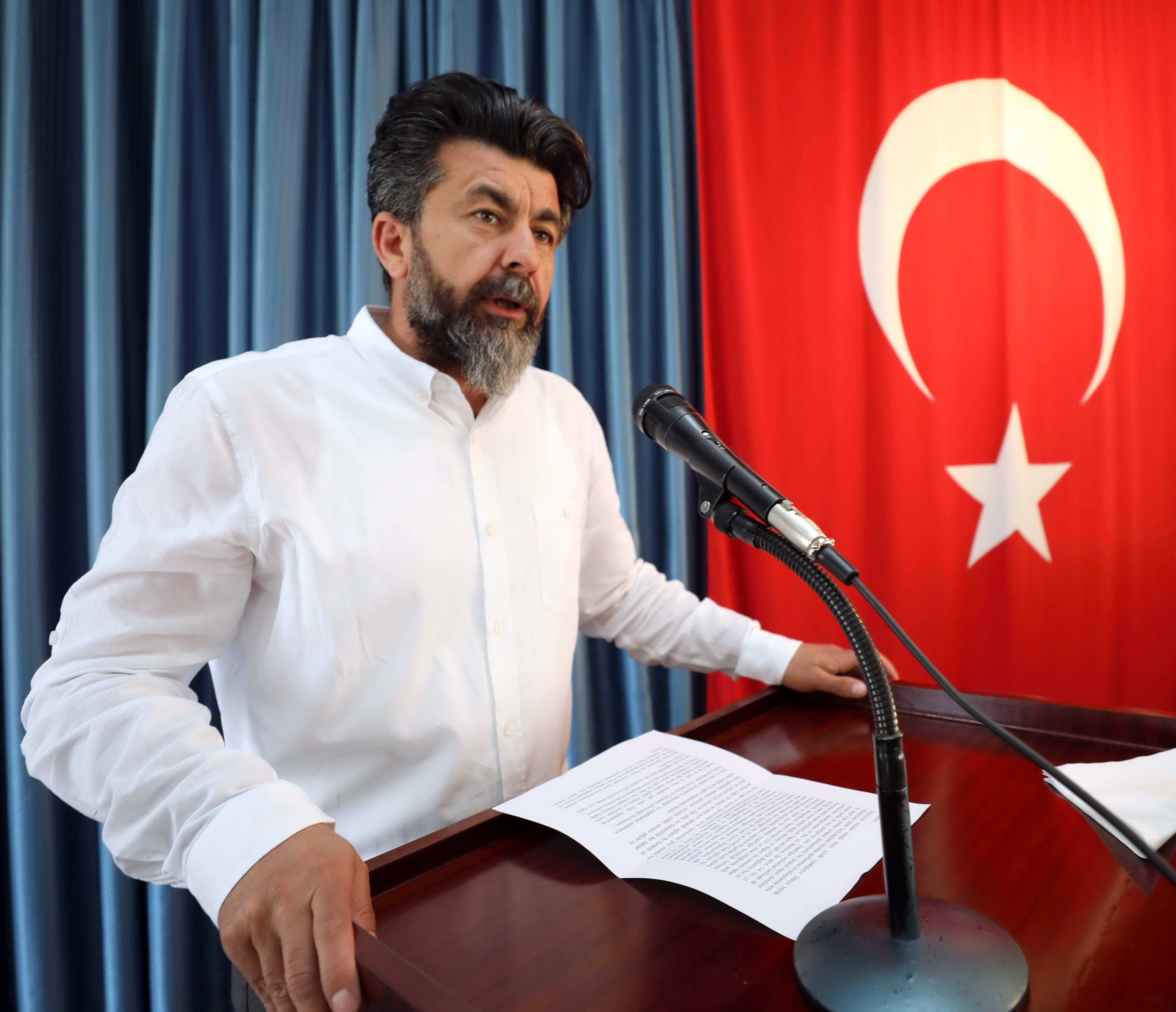 Prof. Dr. Mehmet Nuri Gültekin