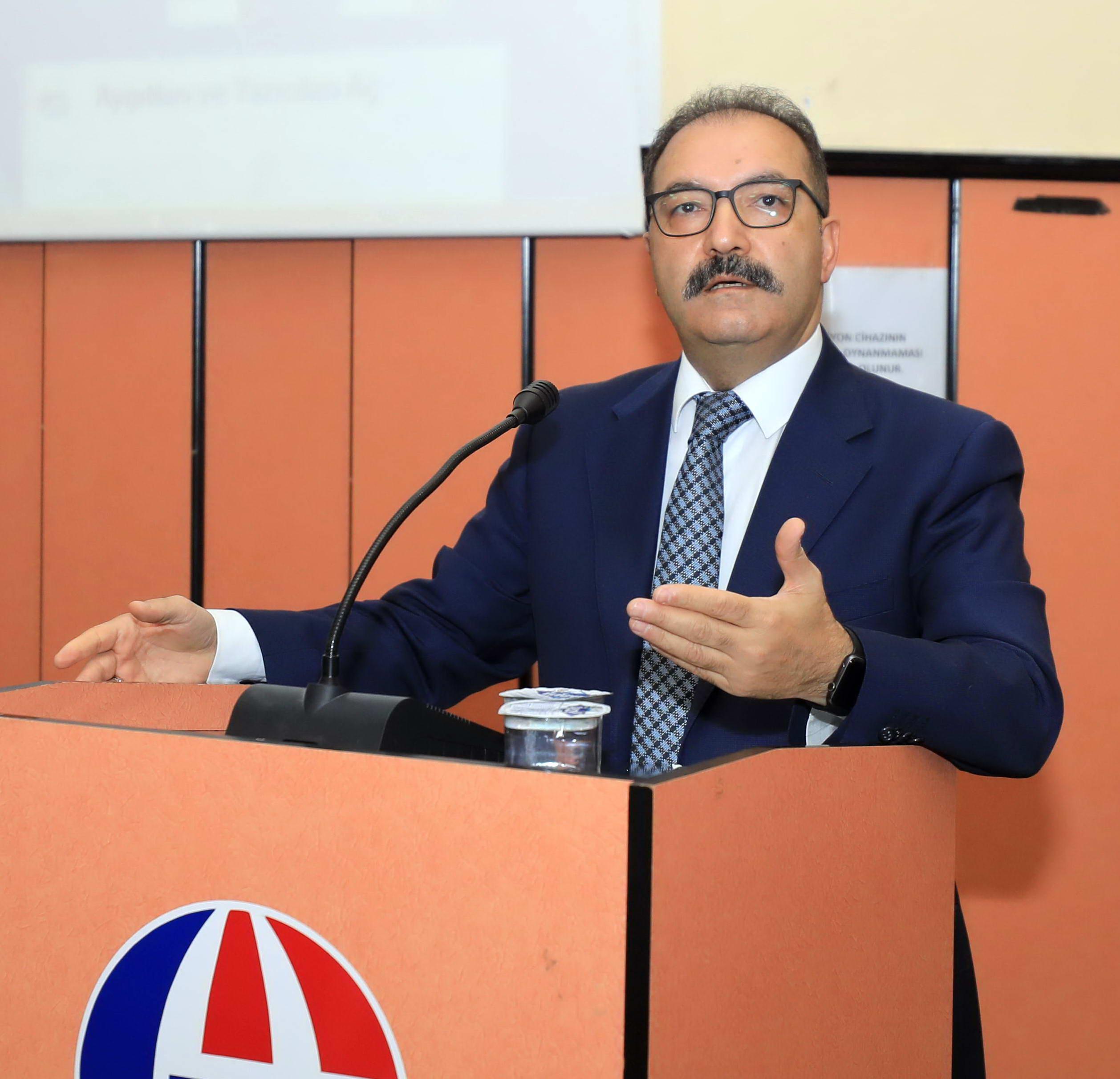 420 İNTÖRN SAHAYA ÇIKIYOR -  (Prof. Dr. Ali Gür)