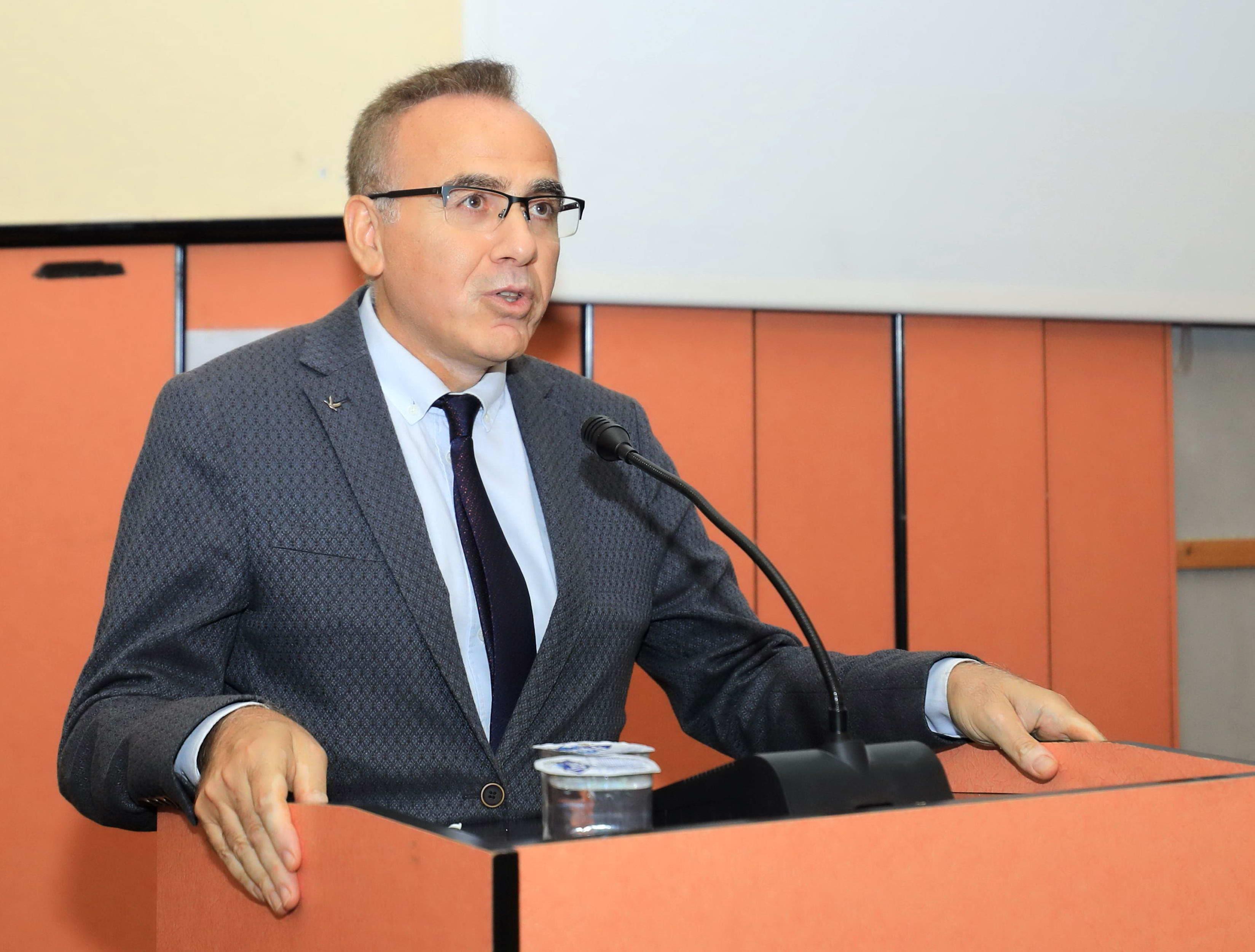 420 İNTÖRN SAHAYA ÇIKIYOR -  (Prof. Dr. Mustafa Günal)