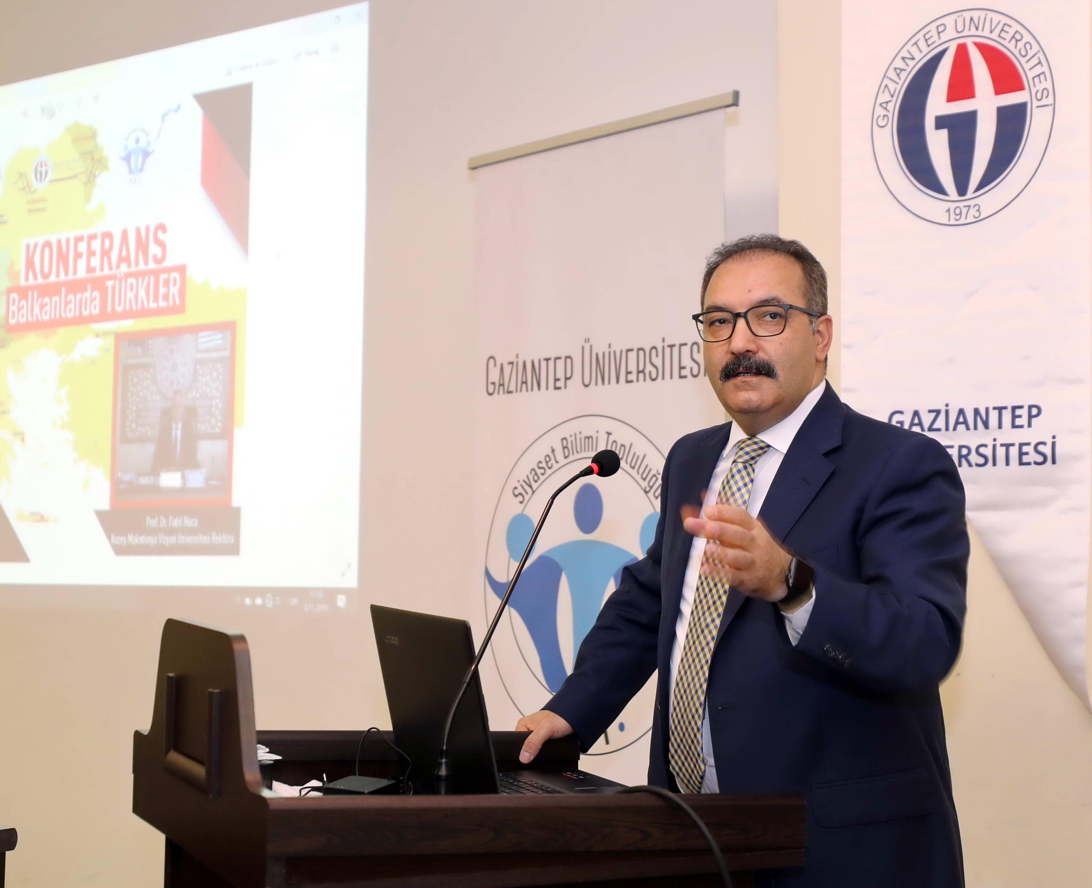Prof. Dr. Ali Gür -1