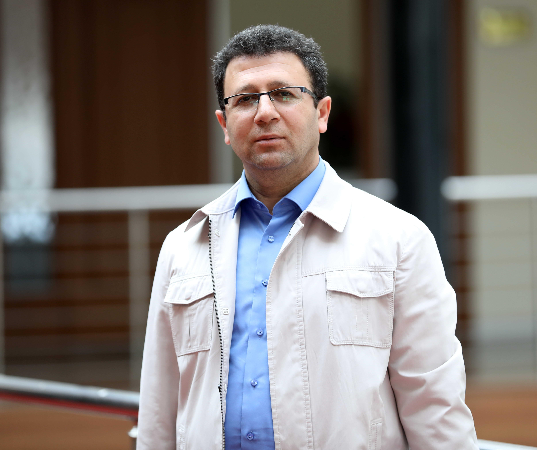 Dr. Ahmet Bozdağ