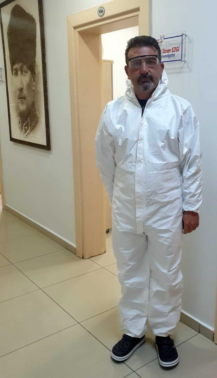 Dr. Taner İzgi