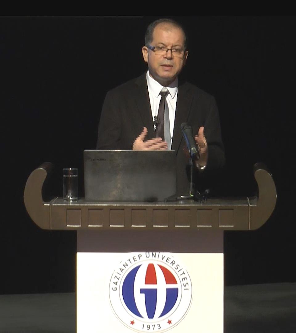 PROF. DR. YAKAR ANTEP SAVUNMASI 20. YÜZYILIN EN ETKİLİ ŞEHİR SAVUNMASI -  (2)