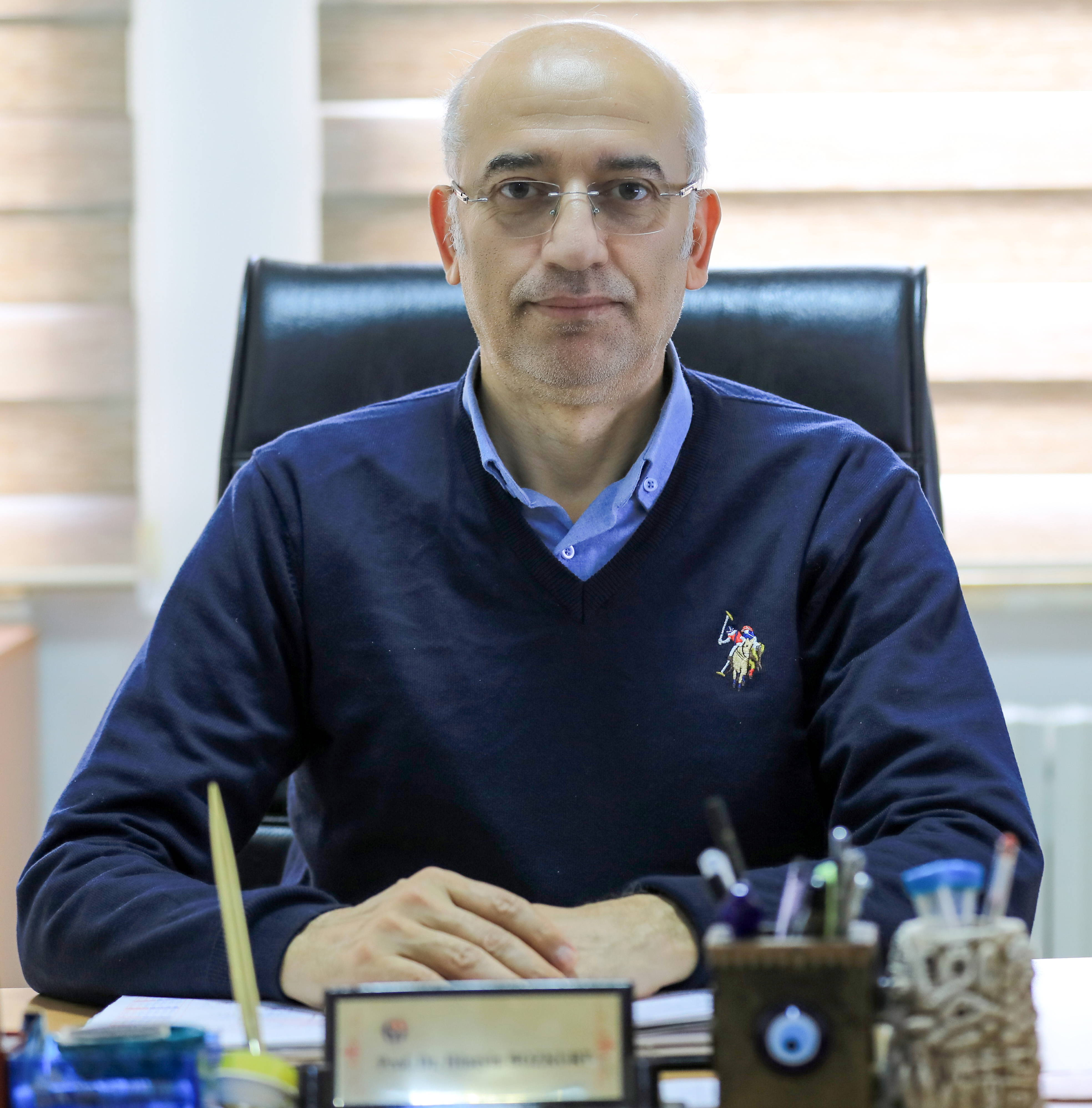 Prof.Dr.Hüseyin Bozkurt